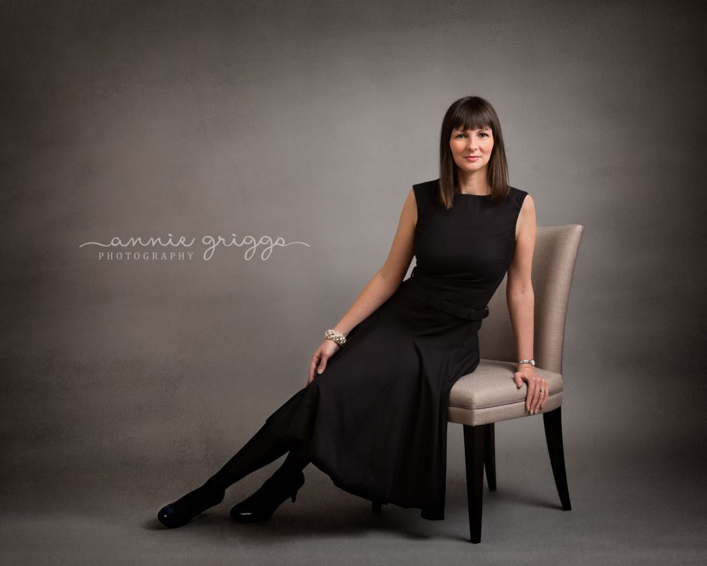 Fine Art Portraits by Annie Griggs Photography